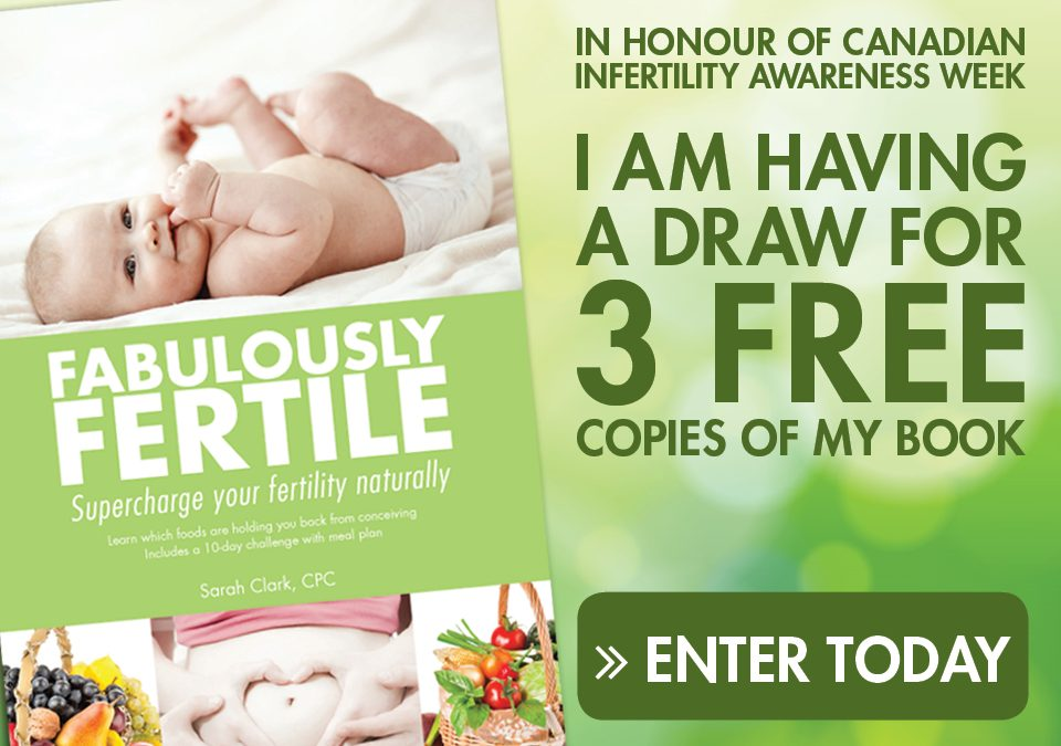 I am giving away 3 copies of my book