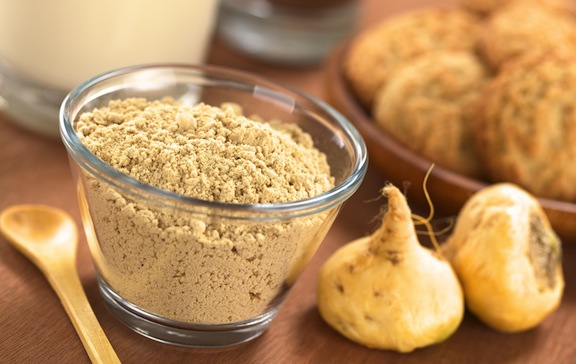 Maca:  Miracle Fertility Root?