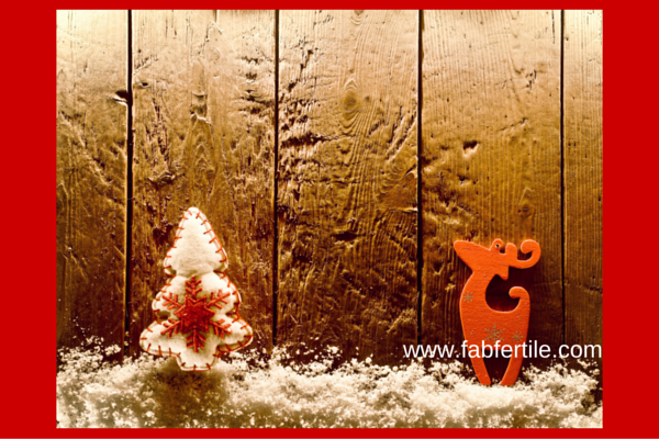 Infertility:  Tips to cope during the holidays