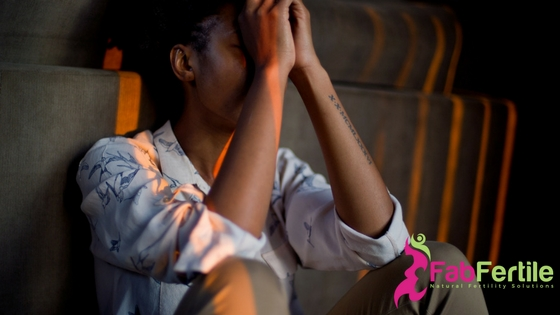 How Stress Affects Your Fertility And What You Can Do About It!