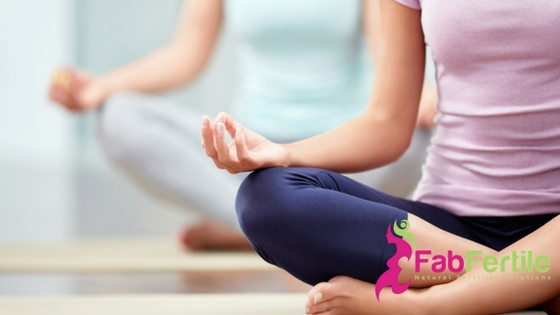 Fertility Yoga Poses That Can Help You Conceive