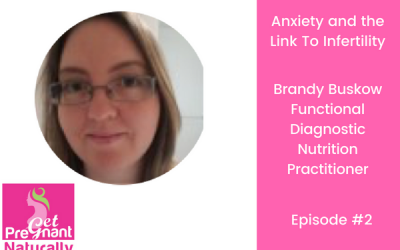 Anxiety And The Link To Your Infertility