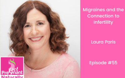 Migraines and the Connection to Infertility