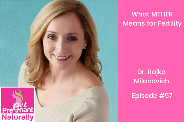 What MTHFR Means for Fertility