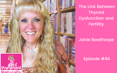 The Link Between Thyroid Dysfunction And Fertility