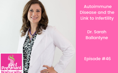 Autoimmune Disease And The Link To Infertility