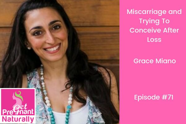 Miscarriage and Trying to Conceive After Loss
