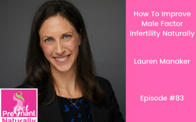 How To Improve Male Factor Infertility