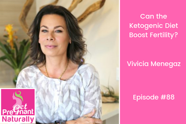 Can The Ketogenic Diet Boost Fertility