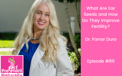 What Are Ear Seeds And How Do They Boost Fertility?