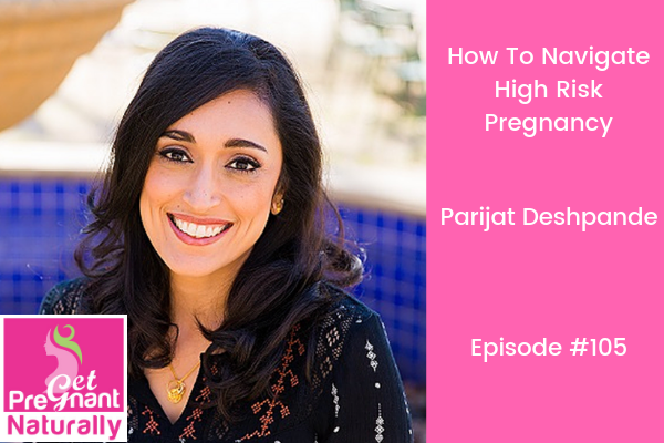 How To Navigate High Risk Pregnancy