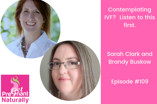 Contemplating IVF?  You need to listen to this first