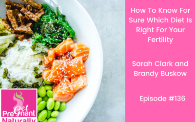 How To Know For Sure Which Diet Is Right For Your Fertility