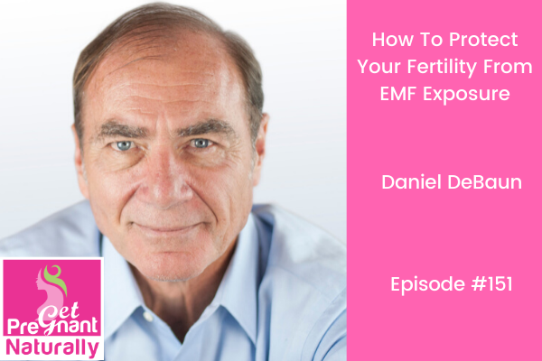 How to Protect Your Fertility from EMF Exposure