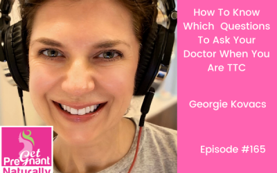 How To Know Which  Questions To Ask Your Doctor When You Are TTC